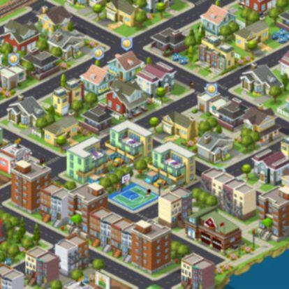 'CityVille', nuevo juego de Zinga.