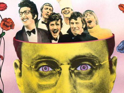 EL PAÍS de TCM, dedicado a 'Flying Circus', de Monty Python.