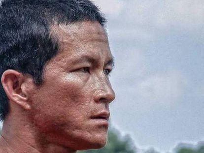 Saman Kunan, el buzo voluntario fallecido en Tailandia. En vídeo, un perfil de Kunan.