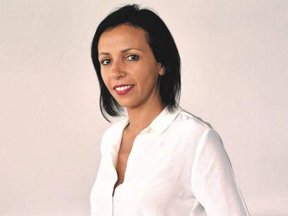 Amina Lanaya.