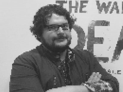 Job Stauffer, directivo del estudio de videojuegos Telltale.