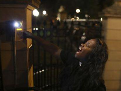 Un vídeo de la muerte de un afroamericano en Minnesota agrava la tensión racial. Obama   Todos los estadounidenses debemos estar profundamente preocupados