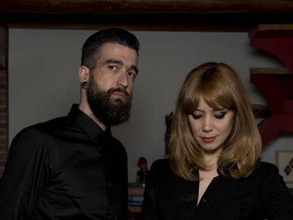 Aitor Saraiba y Paula Bonet hacen un trío con Roberto Bolaño