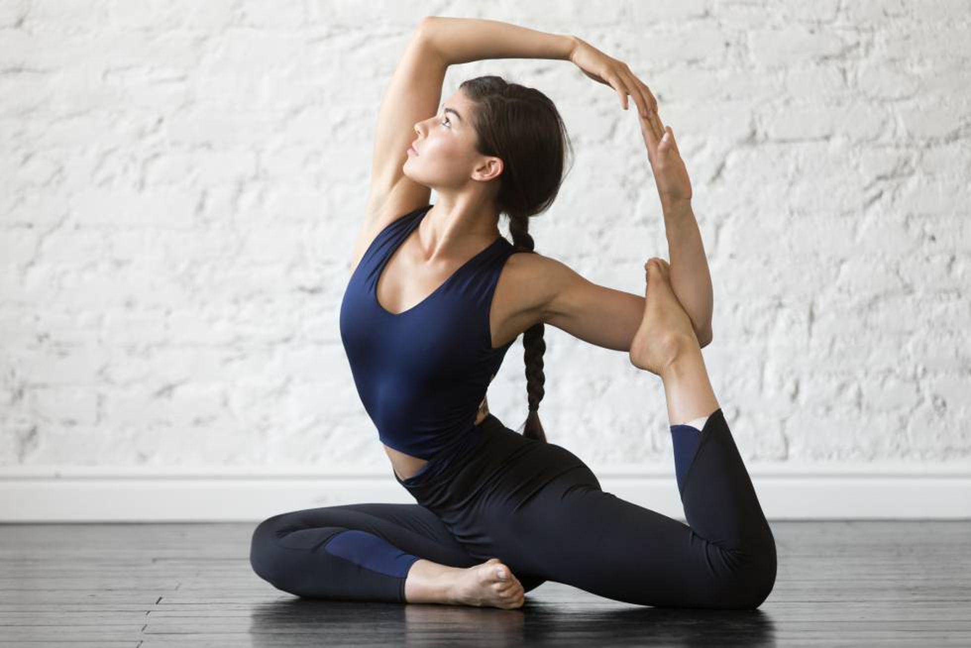 Hasta con 'twerking': 21 tipos de yoga para dejar boquiabiertos todos tus  chakras | Bienestar | BuenaVida | EL PAÍS