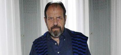 El actor y director teatral Josep Maria Pou, en Santander la pasada semana.
