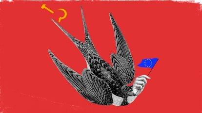 Europa Central, del poscomunismo a la democracia