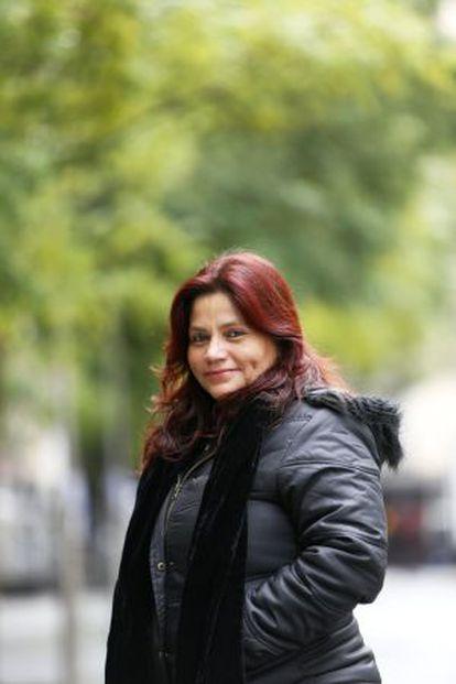 Claudia Julieta Duque, periodista colombiana.