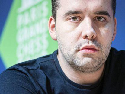 Ian Niepómniachi