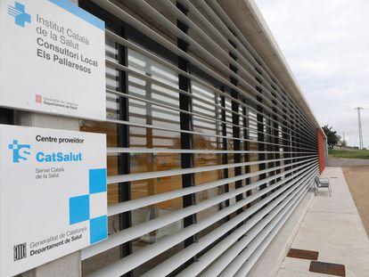 Ambulatorio en Tarragona.