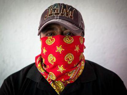 En el bastión de los ladrones de gasolina en México, un policía que entró al negocio explica sus motivos, su cambio de vida y demás entresijos de una actividad que crece sin freno