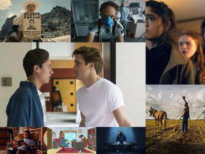 La firma de Estados Unidos comenzó como una web para alquilar vídeos y ahora llega a 130 millones de hogares e invierte 10.300 millones en películas y series. En septiembre, abre un centro en Madrid