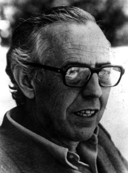 Carmelo Soria.