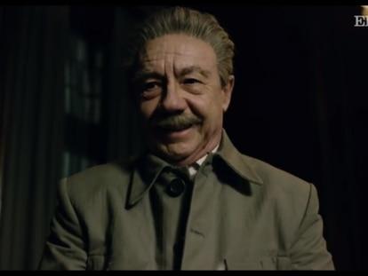 Tráiler de The Death of Stalin