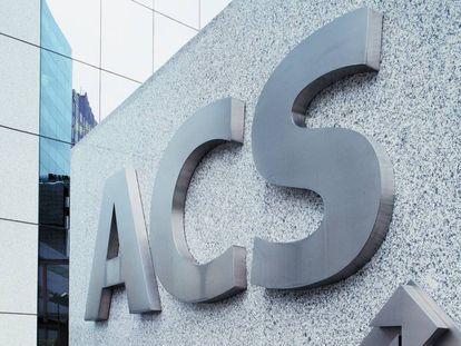 Sede de ACS.