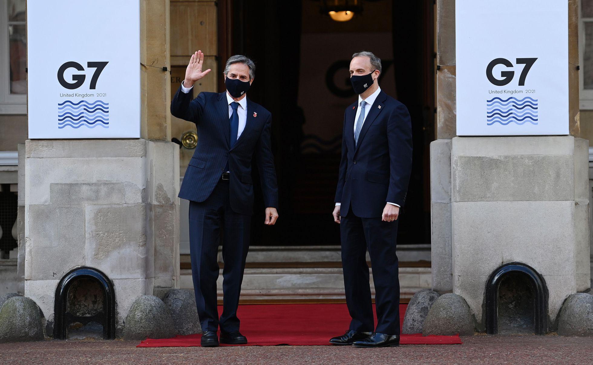 El G-7 inicia la revuelta contra los paraísos fiscales