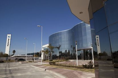 Laboratorios Sinergium Biotech, del grupo Bagó, a las afueras de Buenos Aires