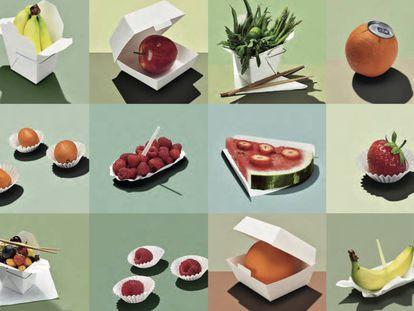Se producen frutas cada vez con más azúcar. ¿Siguen siendo igual de sanas?