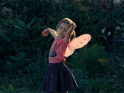 Imagen de 'Una niña', de Sébastien Lifshitz.