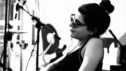 Nerea Pérez de las Heras, que presenta 'Feminismo para torpes' en el festival Princesas y Darthvaders.