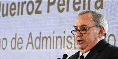 Pedro Queiroz Pereira.