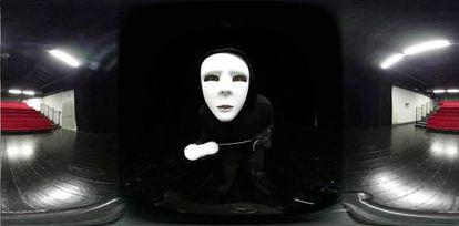 """""""Superdocumentation"""", el trabajo que desarrolla la artista Varvara & Mar en Eufònic."""