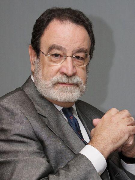 El socioecólogo Ramon Folch, premio Nat 2020.