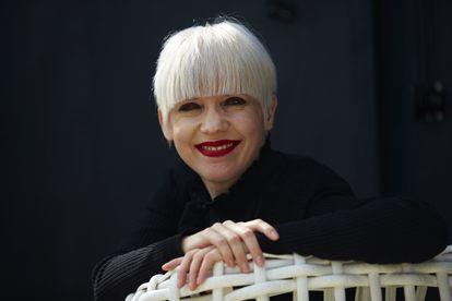 La escritora y profesora cordobesa Remedios Zafra, en una imagen de 2017.