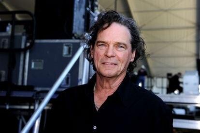 B.J. Thomas, el 24 de abril de 2010, en Indio, California.