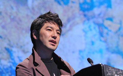 Rei Inamoto, fundador de Inamoto&Co,