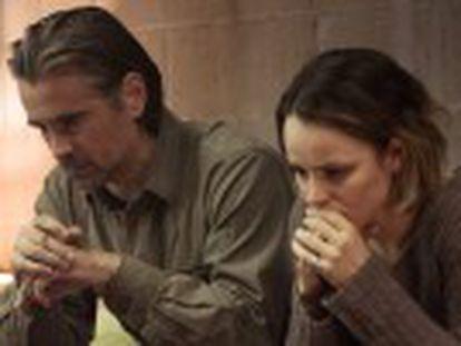 Uno de los grandes problemas de la segunda temporada ha sido la trama, demasiado enrevesada y estirada