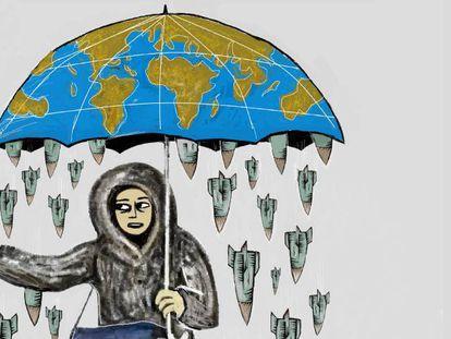 El 19 de Agosto se celebra el Día de la Asistencia Humanitaria con el lema 'No son un objetivo'.
