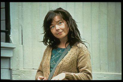 Björk en 'Bailar en la oscuridad'.