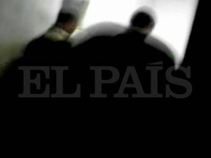 EL PAÍS dice al juez que obtuvo el vídeo de Irak hace un mes