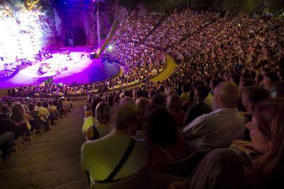 El Grec, com l'any passat, tindrà una arrencada forta; enguany, el teatre acollirà el circ Circa.