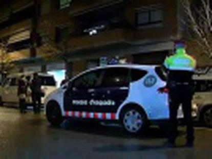 Los mossos han encontrado el cuerpo en estado de descomposición de un niño de siete años en un piso de Girona