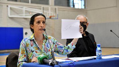 La madre del niño Gabriel denuncia uso imagen menor en medio y plataforma web
