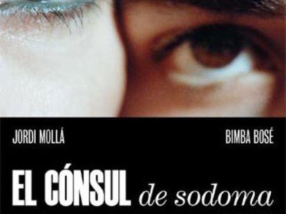 Cartel de El cónsul de Sodoma