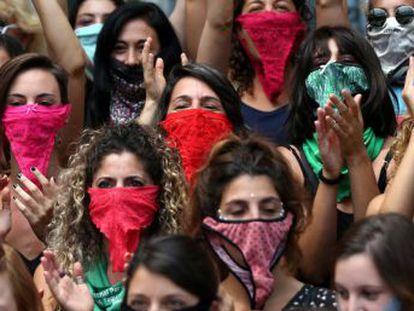 La protesta fue especialmente relevante en España, hizo mucho ruido en Argentina y Turquía, y tuvo cierto eco en Francia e Italia