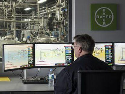 Una antigua planta de tratamiento del carbón se convierte en el mayor centro mundial de ácido acetilsalicílico