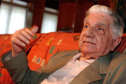 Augusto Roa Bastos.