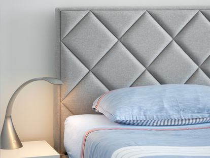 Una de las grandes ventajas de utilizar un 'topper' es que es permite dormir mejor sin cambiar de colchón.