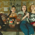 Dejó Angela Cervantes, Carolina Eustace, Vicki Luengo y Elizabeth Casanovavas en Chavalas