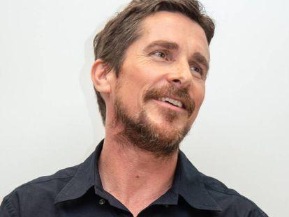 Christian Bale, el 30 de noviembre en Beverly Hills (California). En vídeo, el tráiler de la película.