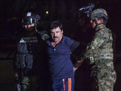 El juicio a Joaquín Guzmán Loera,  El Chapo , ilustra la ultraviolencia del negocio de la droga de los carteles de México