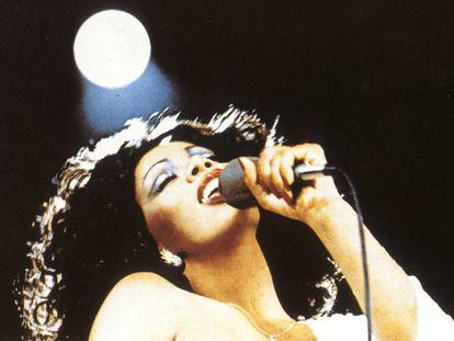 Donna Summer, la reina de la música disco. ¿O era realmente un rey?