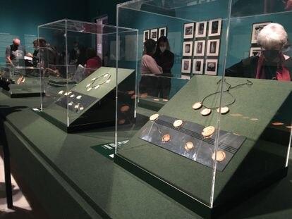 'Picasso y las joyas de artista' en el Museu Picasso de Barcelona, muestra por primera vez estas producciones de forma monográfica.