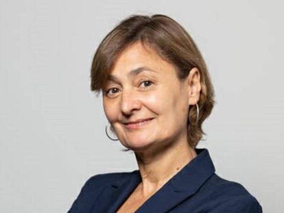 Mari Luz Rodríguez, profesora de la Universidad de Castilla la Mancha.