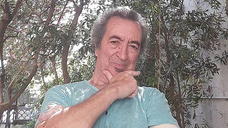 Josep Llobell, productor de Parchís y Sergio Dalma y creador de la melodia de Movierecord.