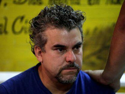 Marcelo Pinheiro Veiga, una foto de archivo.