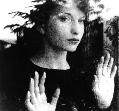 Maya Deren, en su película 'Meshes of the Afternoon' (1943).
